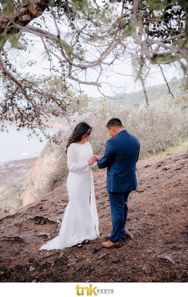 Palos Verdes Wedding Photos Palos Verdes Wedding Photos | Sandra and Chris Long Beach Weddings S C 121