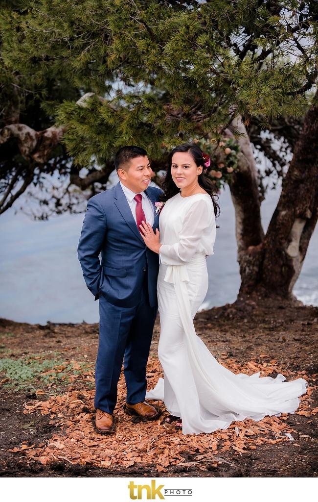 Palos Verdes Wedding Photos Palos Verdes Wedding Photos | Sandra and Chris Long Beach Weddings S C 16