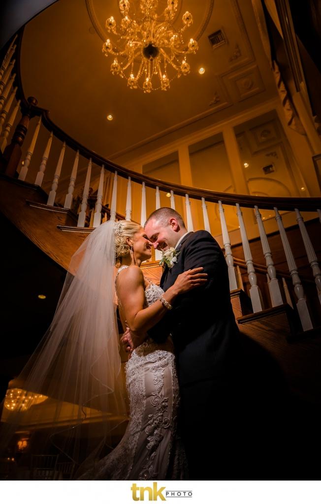 Bridgeview Yacht Club Wedding Photos