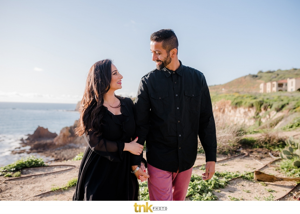 Terranea Resort Engagement Photos Terranea Resort Engagement Photos | Nazzi and Jasmeet Terranea Resort Engagement Photos Jasmeet Nazzi 36