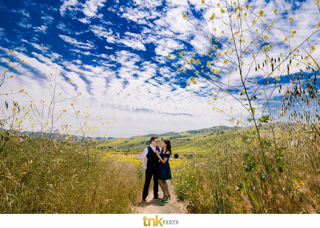 Chino Hills State Park Engagement Session Chino Hills State Park Engagement Session Chino Hills State Park Engagement Session | Erika and Patrick Chino Hills State Park Engagement Photos Erika Patrick 25
