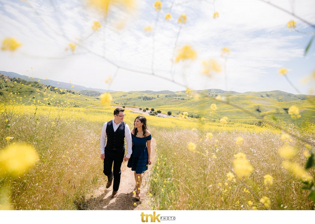 Chino Hills State Park Engagement Session Chino Hills State Park Engagement Session | Erika and Patrick Chino Hills State Park Engagement Photos Erika Patrick 33