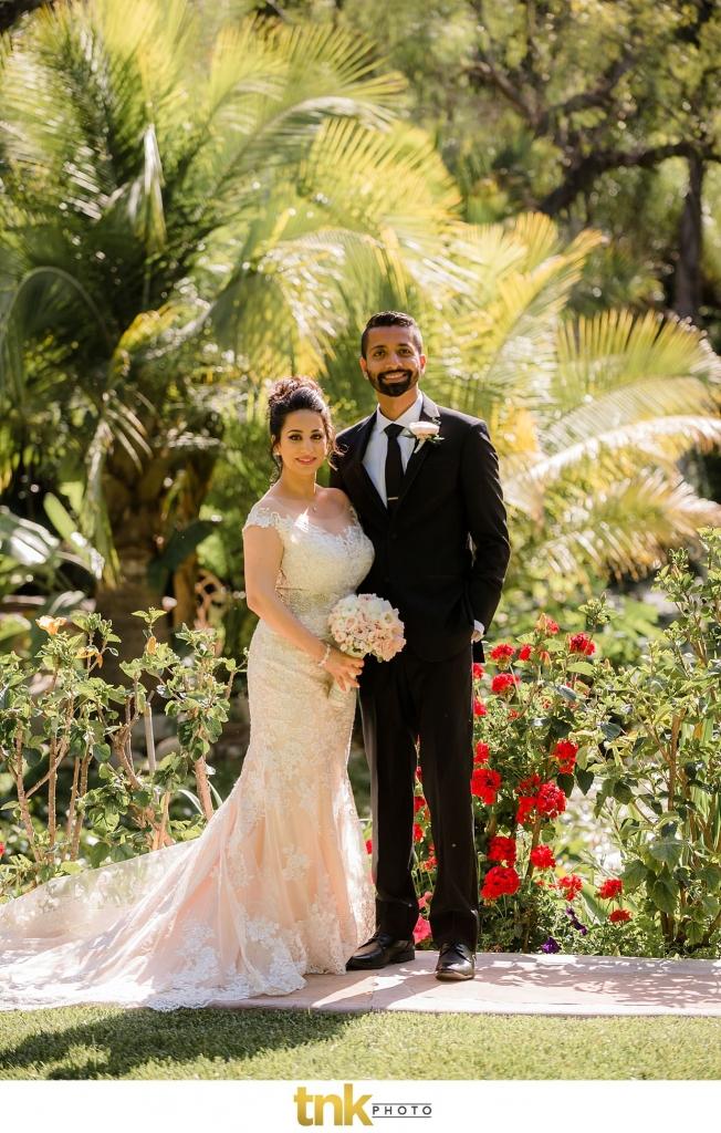 Eden Gardens Moorpark Wedding Photos