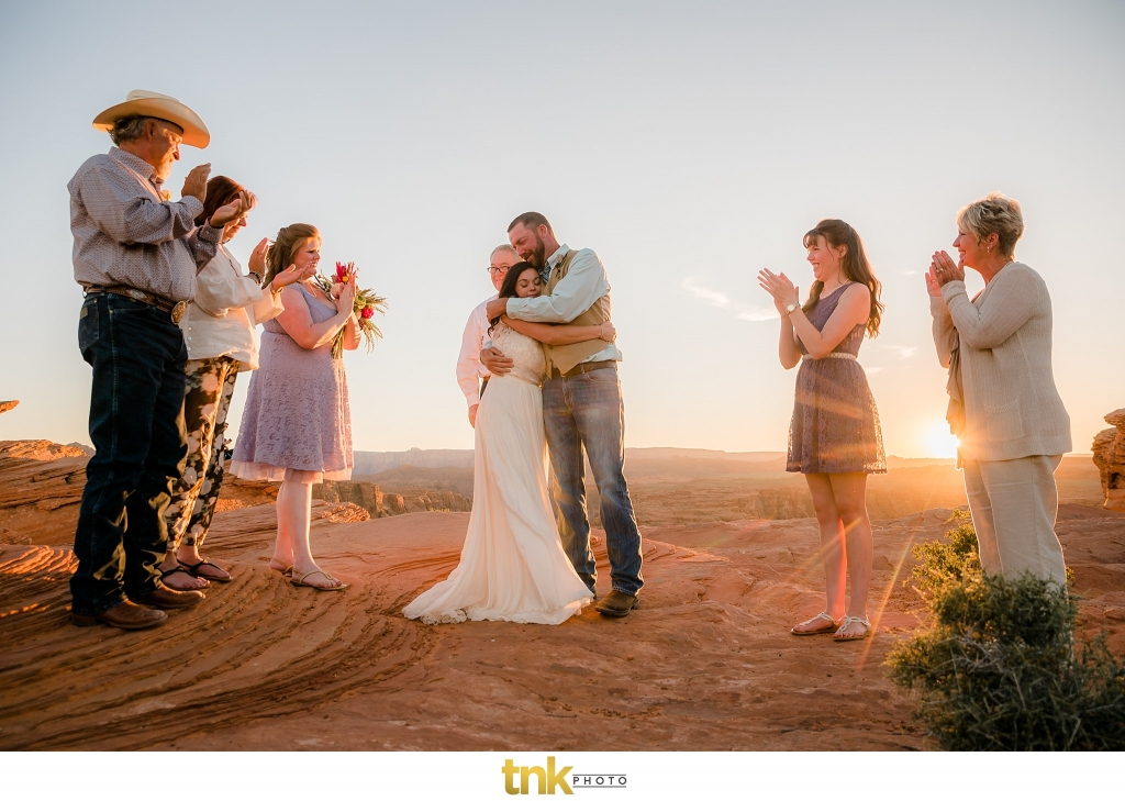 Horseshoe Bend Wedding Photos Horseshoe Bend Wedding Photos | Callie and Casey Horseshoe Bend Wedding Photos Callie and Casey 49
