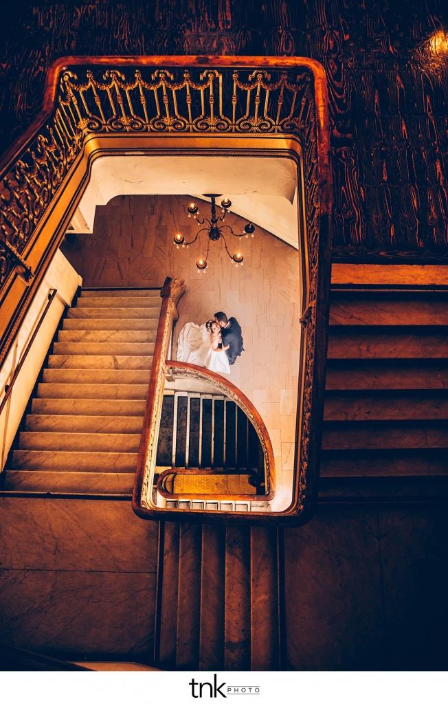 Alexandria Ballrooms Wedding Photos