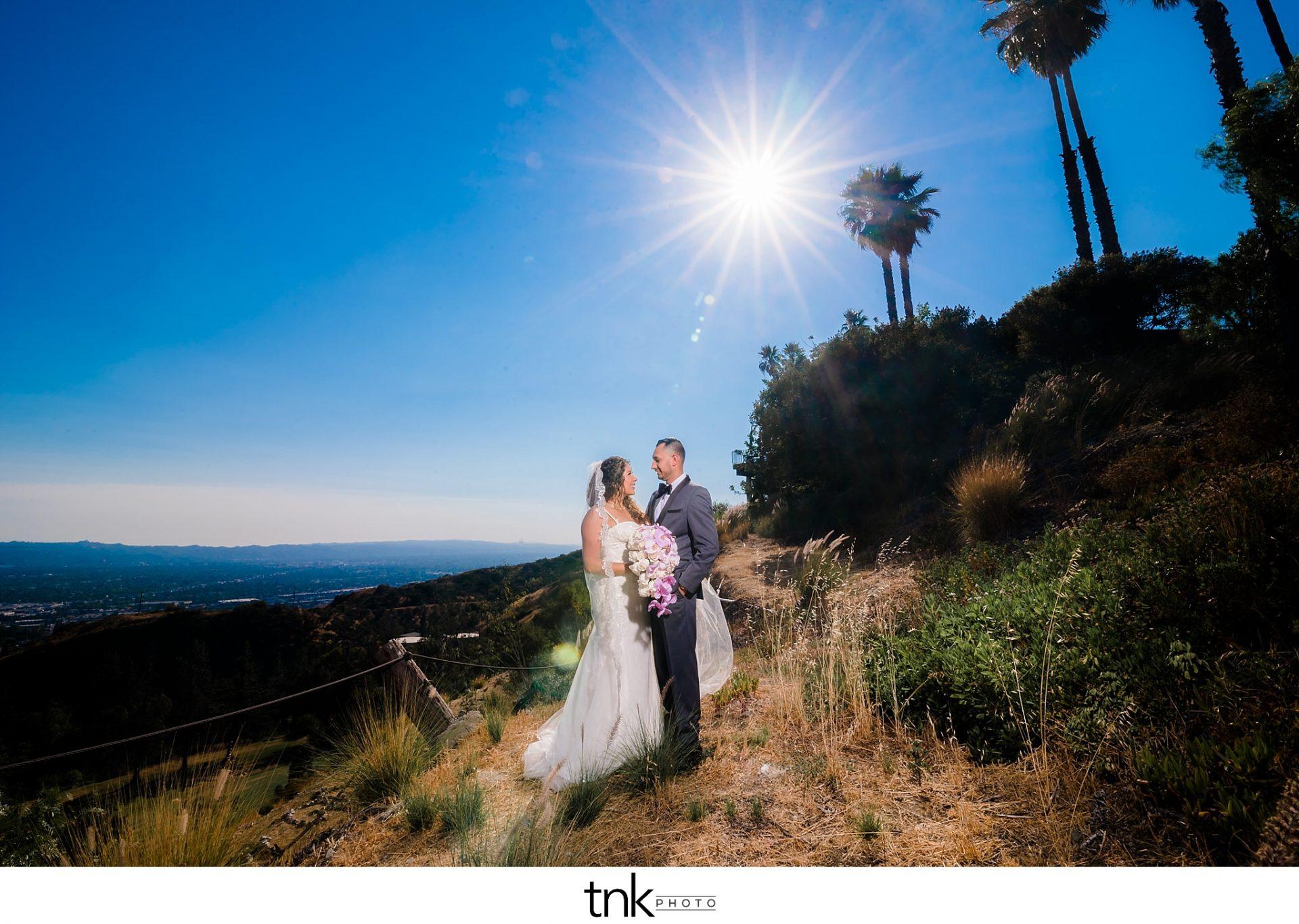 The Castaway Burbank Wedding Photos