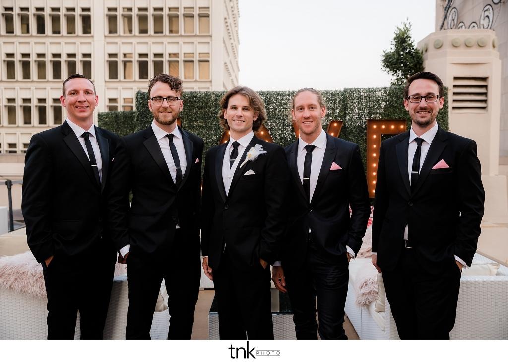 oviatt penthouse weddings Oviatt Penthouse Weddings | Oksana and Matt Oviatt penthouse weddings Oksana Matt 59