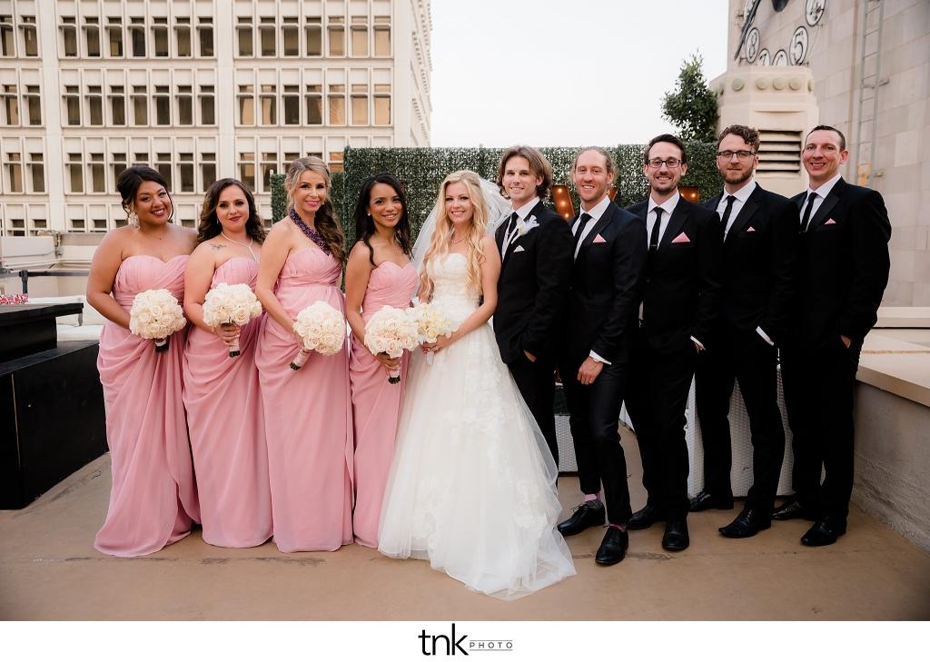 oviatt penthouse weddings Oviatt Penthouse Weddings | Oksana and Matt Oviatt penthouse weddings Oksana Matt 61