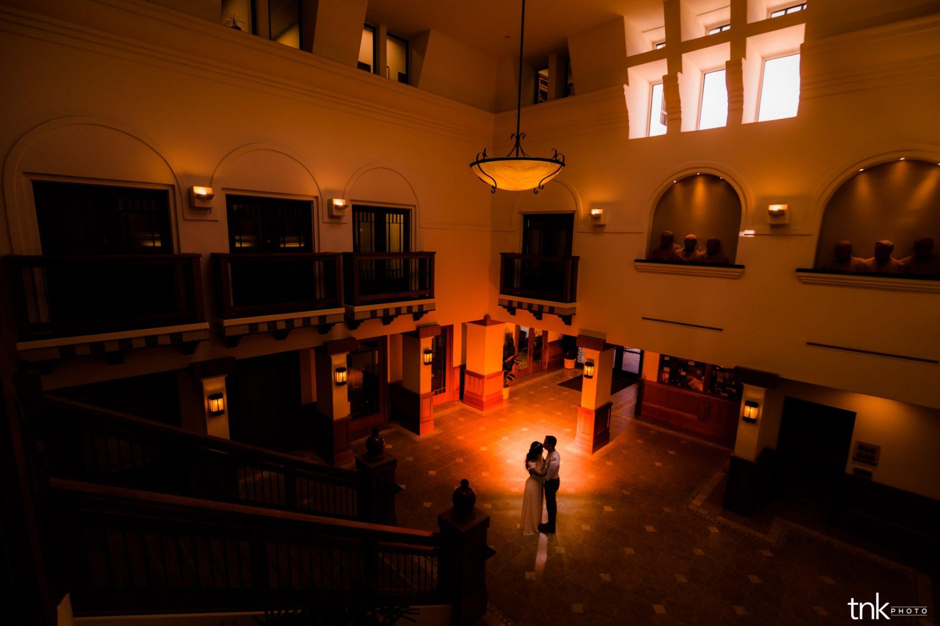 Laguna Hills Civic Center Wedding | Angie & Marc