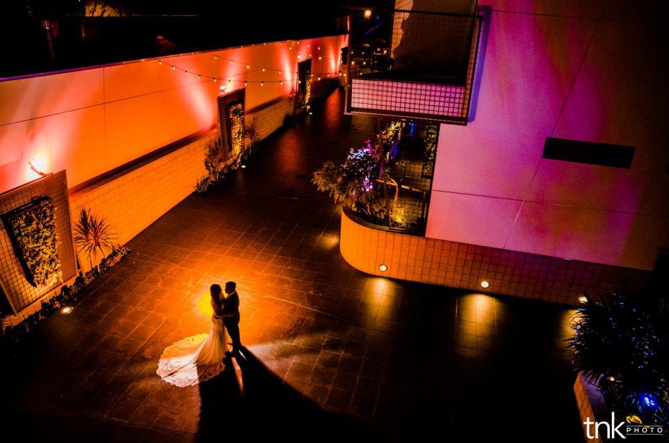 Seven Degrees Laguna Beach Wedding Photos | Jannice and Andrey