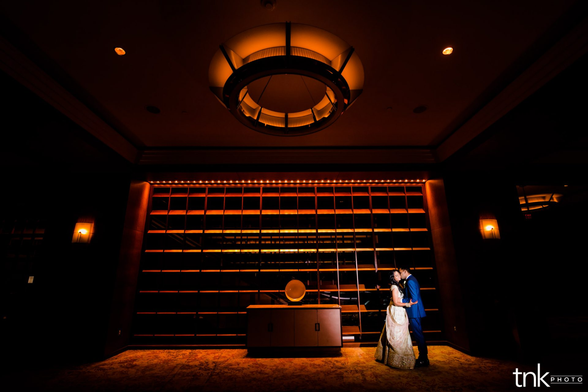 The Westin Charlotte Wedding | Neeli and Krishna