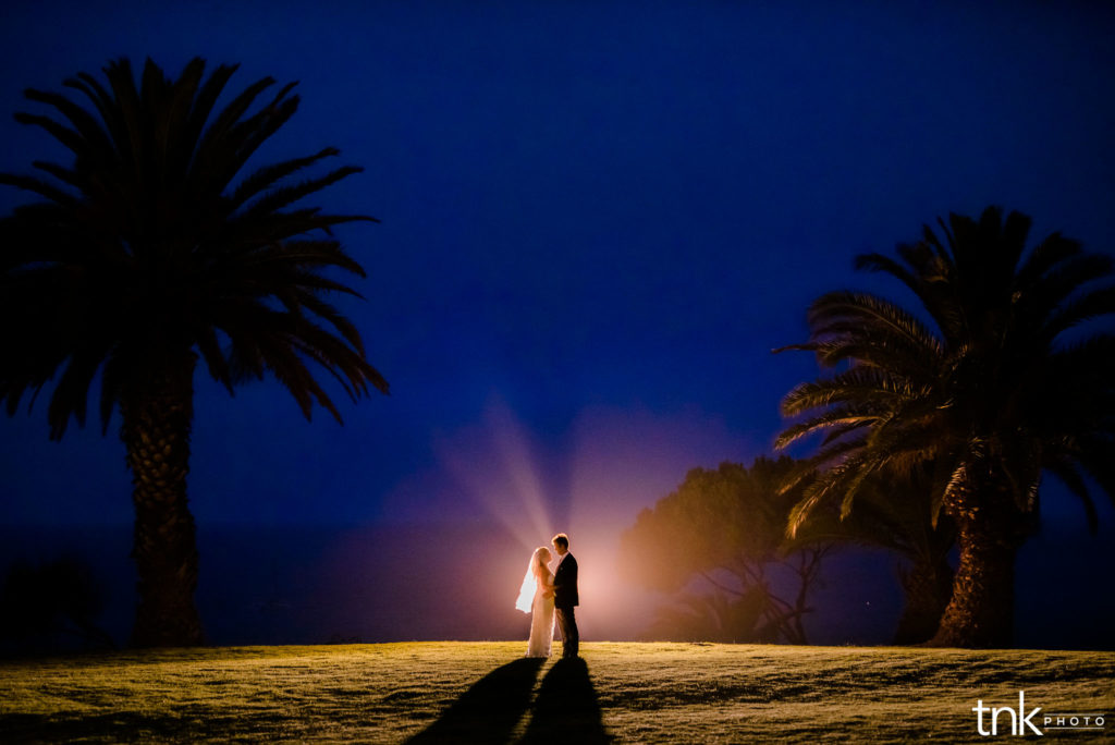 palos verdes interpretive center wedding