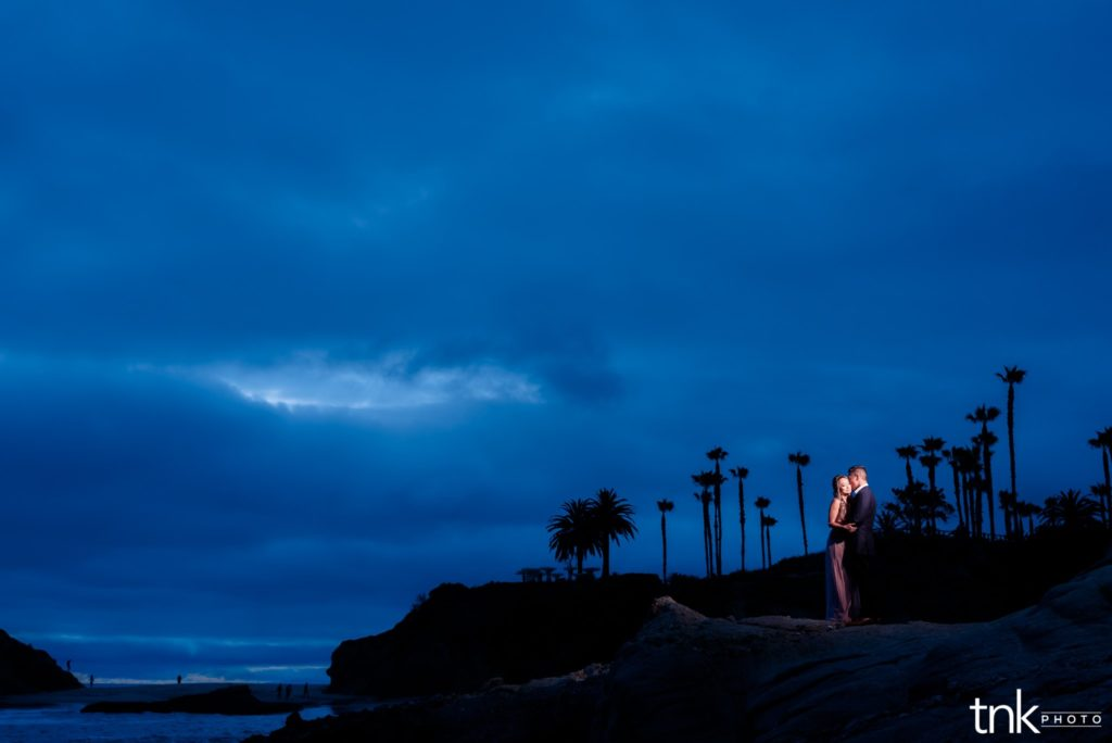 san juan capistrano engagement session